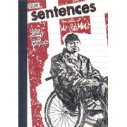 Sentences---The-Life-of-M.F.-Grimm--HC-
