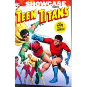 Showcase-Presents---Teen-Titans---Volume---2