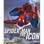 Spider-Man---The-Icon