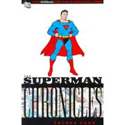 Superman-Chronicles---Volume---04