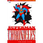 Superman-Chronicles---Volume---05