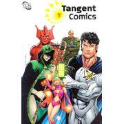 Tangent-Comics---Volume---1