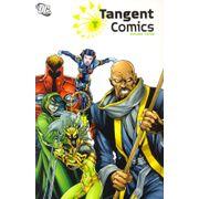Tangent-Comics---Volume---3