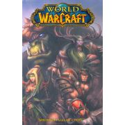 World-of-Warcraft--HC----Book---1