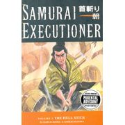 Samurai-Executioner---Volume-03