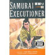 Samurai-Executioner---Volume-03