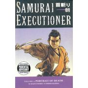 Samurai-Executioner---Volume-04