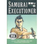 Samurai-Executioner---Volume-05