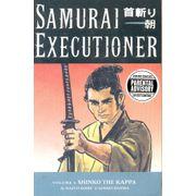 Samurai-Executioner---Volume-06