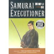 Samurai-Executioner---Volume-07