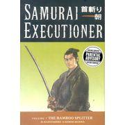 Samurai-Executioner---Volume-07