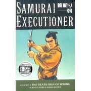 Samurai-Executioner---Volume-08