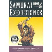 Samurai-Executioner---Volume-09