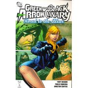 Green-Arrow---Black-Canary---Road-to-the-Altar
