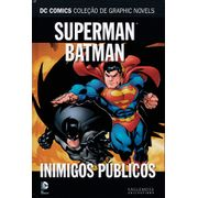 DC-Comics---Colecao-de-Graphic-Novels---05---Superman-e-Batman----Inimigos-Publicos