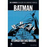DC-Comics---Colecao-de-Graphic-Novels---06---Batman---O-Longo-Dia-das-Bruxas---Parte-1