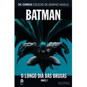 DC-Comics---Colecao-de-Graphic-Novels---07---Batman---O-Longo-Dia-das-Bruxas---Parte-2