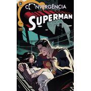 Convergencia---Superman