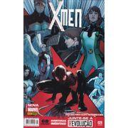 X-Men---2ª-Serie---28