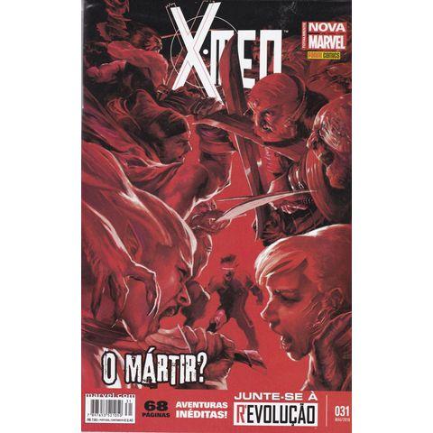 X-Men---2ª-Serie---31