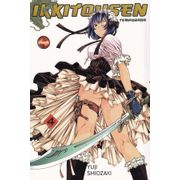 Ikkitousen---Segunda-Temporada---4