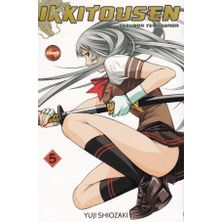 Ikkitousen---Segunda-Temporada---5