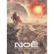 Noe---Por-Causa-da-Crueldade-do-Homem---Volume-1