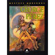 Mestres-Modernos---Volume-1---George-Perez