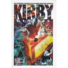 Kirby-Genesis