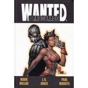 Wanted---O-Procurado