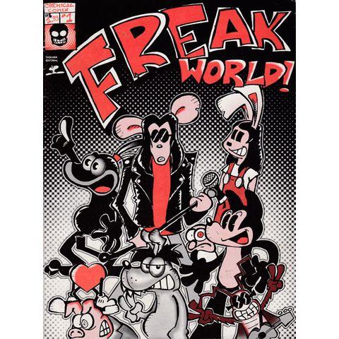 Freak-World-