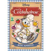 Disney-Os-Cozinheiros