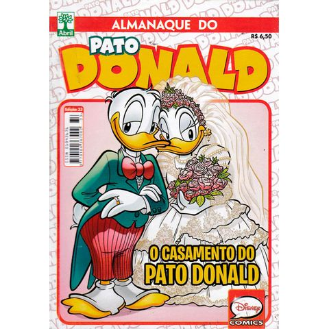 Almanaque-do-Pato-Donald---2ª-Serie---33