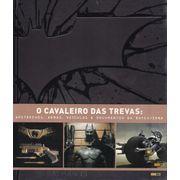 Cavaleiro-das-Trevas---Apetrechos-Armas-Veiculos-e-Documentos-da-Batcaverna