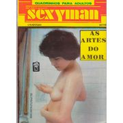 Sexyman---116---As-Artes-do-Amor