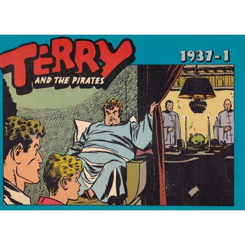 Collana-Yellow-Kid---095---Terry-And-The-Pirates