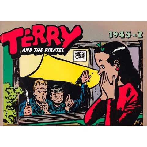 Collana-Yellow-Kid---137---Terry-And-The-Pirates