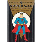 Superman-Archives--HC----Volume-2
