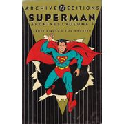 Superman-Archives--HC----Volume-3