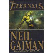 Eternals--HC-