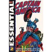 Essential-Captain-America---Volume-2