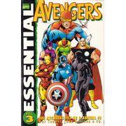 Essential-Avengers---Volume-3