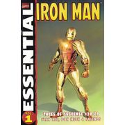 Essential-Iron-Man---Volume-1