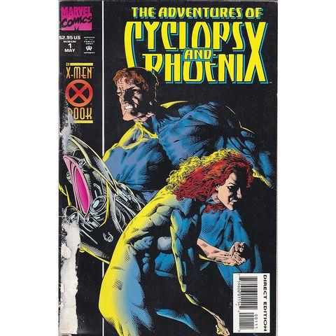 Adventures-Of-Cyclops-and-Phoenix---Volume-1---1