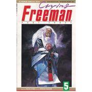 Crying-Freeman---Volume-3---5
