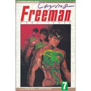 Crying-Freeman---Volume-3---7