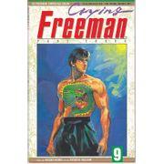 Crying-Freeman---Volume-3---9