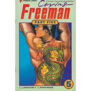 Crying-Freeman---Volume-5---5