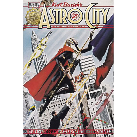 Kurt-Busiek-s---Astro-City---Volume-2---1