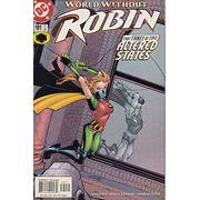 Robin---101